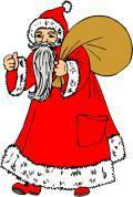 kuchenschrank clipart : Weihnachten - Christkindl`s Weihnachtsseiten, www.weihnachtsseiten.de